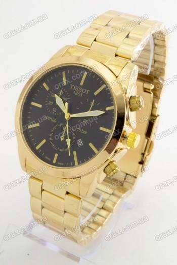 Купить Мужские наручные часы Tissot T108 (код: 18665)
