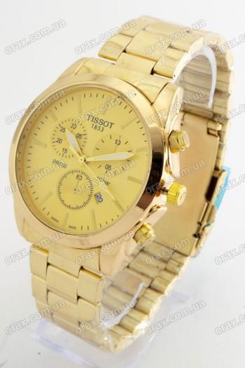 Купить Мужские наручные часы Tissot T108 (код: 18666)