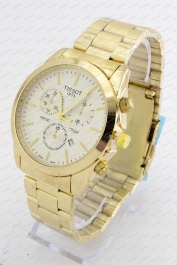 Купить Мужские наручные часы Tissot T108 (код: 18667)