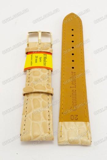 Купить Ремешки и браслеты для часов Modeno Spain  (код: 18694)