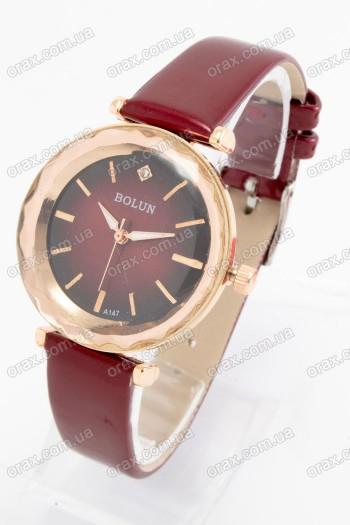 Купить Женские наручные часы Bolun B-5115G (код: 18707)