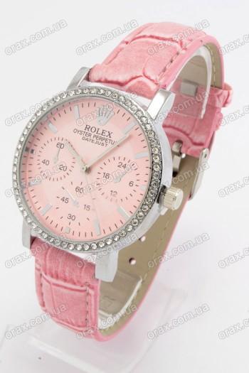 Купить Женские наручные часы Rolex T69 (код: 18724)