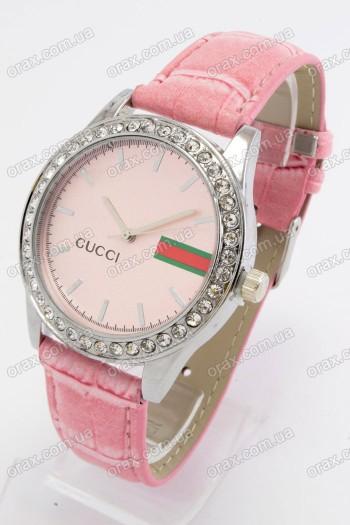 Купить Женские наручные часы Gucci T73 (код: 18730)