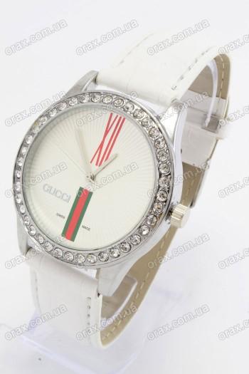 Купить Женские наручные часы Gucci T74 (код: 18733)