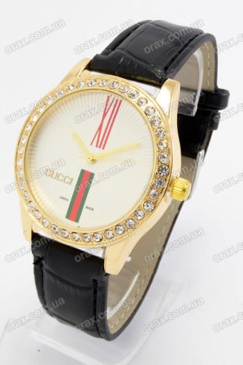 Купить Женские наручные часы Gucci T74 (код: 18735)