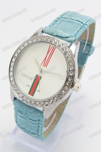 Купить Женские наручные часы Gucci T74 (код: 18736)
