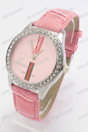 Купить Женские наручные часы Gucci T74 (код: 18737)