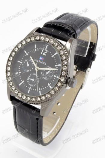 Купить Женские наручные часы Tommy Hilfiger T77 (код: 18745)