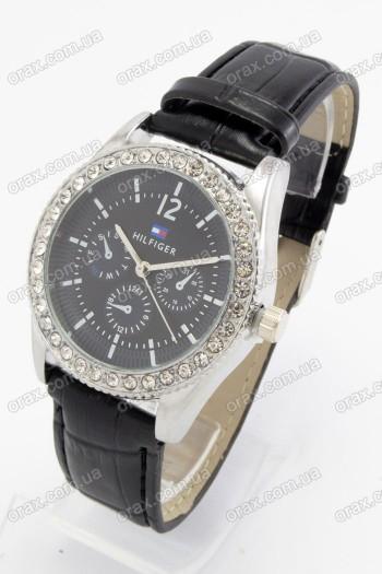 Купить Женские наручные часы Tommy Hilfiger T77 (код: 18746)
