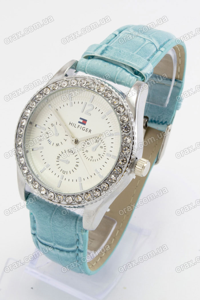 Женские наручные часы Tommy Hilfiger (код: 18749)
