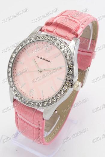 Купить Женские наручные часы Burberry T72 (код: 18759)