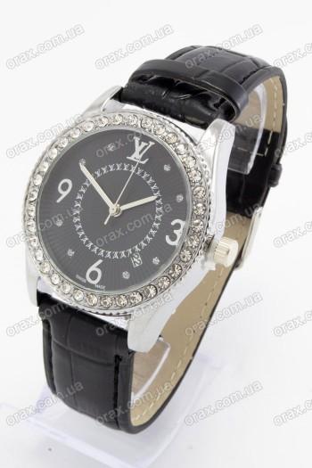 Купить Женские наручные часы Louis Vuitton T25 (код: 18760)