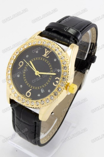 Купить Женские наручные часы Louis Vuitton T25 (код: 18761)