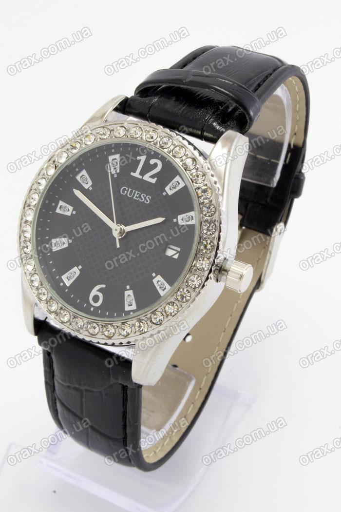 Купить Женские наручные часы Guess T32 (код: 18762)