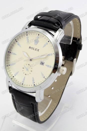 Мужские наручные часы Rolex (код: 18819)