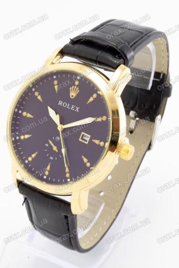 Мужские наручные часы Rolex (код: 18821)
