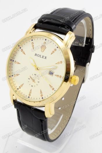 Мужские наручные часы Rolex (код: 18822)