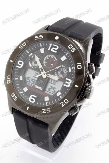 Спортивные наручные часы Skmei (код: 18924)