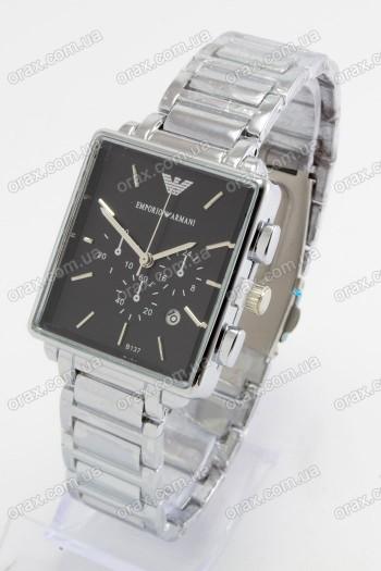 Мужские наручные часы Emporio Armani (код: 18942)