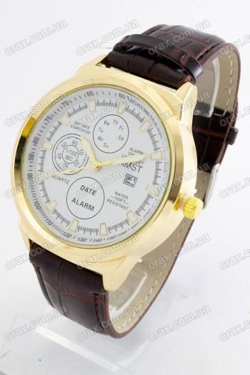 Мужские наручные часы AMST  (код: 19094)