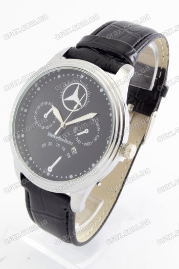 Мужские наручные часы Mercedes-Benz  (код: 19097)