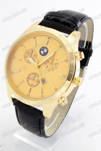 Мужские наручные часы BMW  (код: 19098)