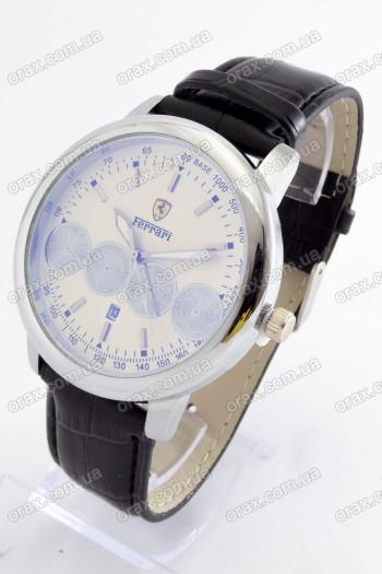 Мужские наручные часы Ferrari  (код: 19100)