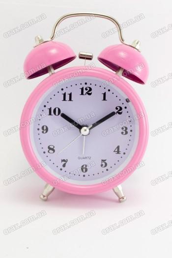 Настольные часы будильник   (код: 19129)