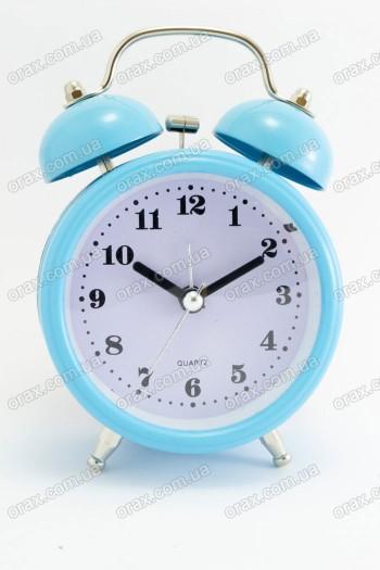 Настольные часы будильник   (код: 19131)