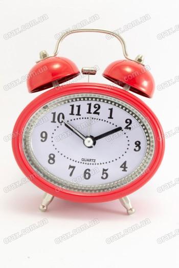 Настольные часы будильник   (код: 19133)
