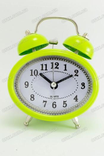 Настольные часы будильник   (код: 19135)