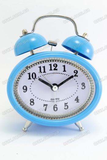 Настольные часы будильник   (код: 19136)