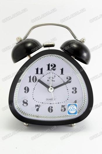 Настольные часы будильник Bo Sheng  (код: 19137)