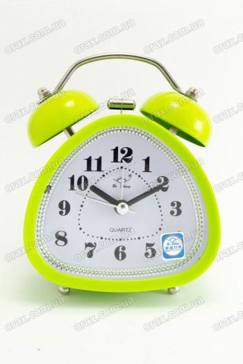 Настольные часы будильник Bo Sheng  (код: 19139)
