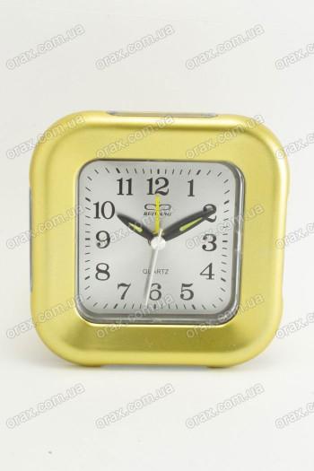 Настольные часы будильник Ruwang  (код: 19143)