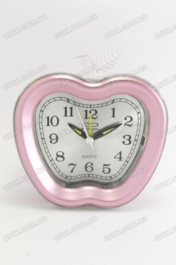 Настольные часы будильник Ruwang  (код: 19145)