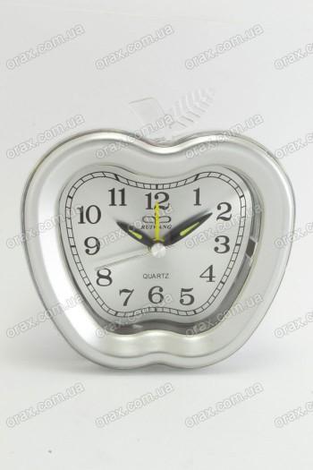 Настольные часы будильник Ruwang  (код: 19146)