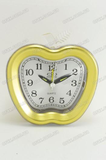 Настольные часы будильник Ruwang  (код: 19147)
