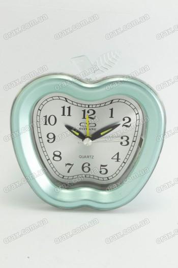 Настольные часы будильник Ruwang  (код: 19148)
