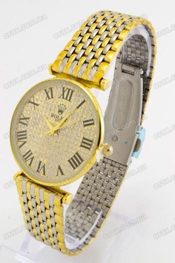 Женские наручные часы Rolex  (код: 19160)