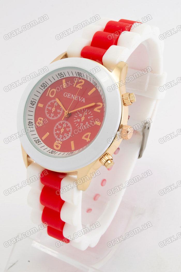 Женские наручные часы Geneva  (код: 19176)