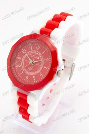 Женские наручные часы Geneva  (код: 19177)