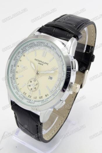 Мужские наручные часы Patek Philippe (код: 19191)