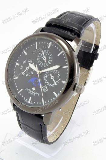 Мужские наручные часы Patek Philippe (код: 19192)