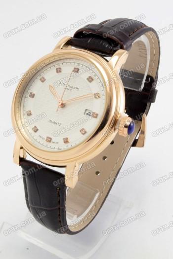 Мужские наручные часы Patek Philippe (код: 19196)