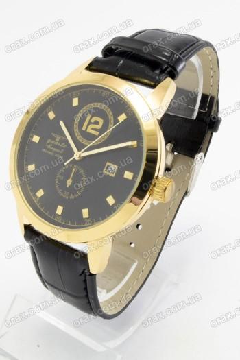 Мужские наручные часы Michael Kors (код: 19198)