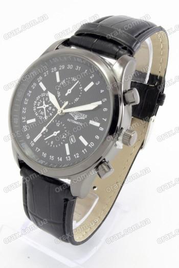 Мужские наручные часы Longines (код: 19202)