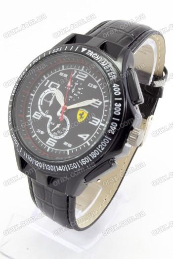 Мужские наручные часы Ferrari (код: 19206)