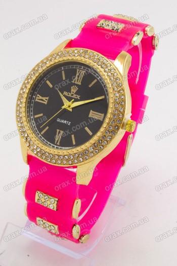 Женские наручные часы Rolex  (код: 19233)