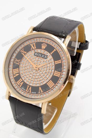 Женские наручные часы Rolex  (код: 19237)